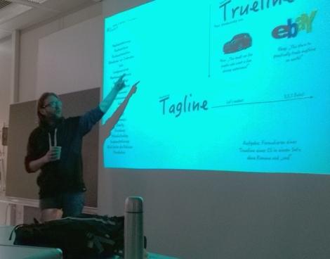 Workshop Content-Strategie